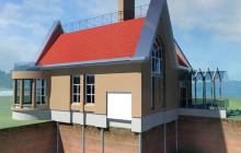 Виды фундамента для частного дома