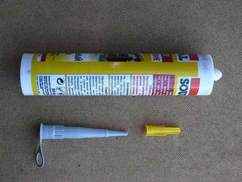 Герметики для дымоходов для трубы на крышу