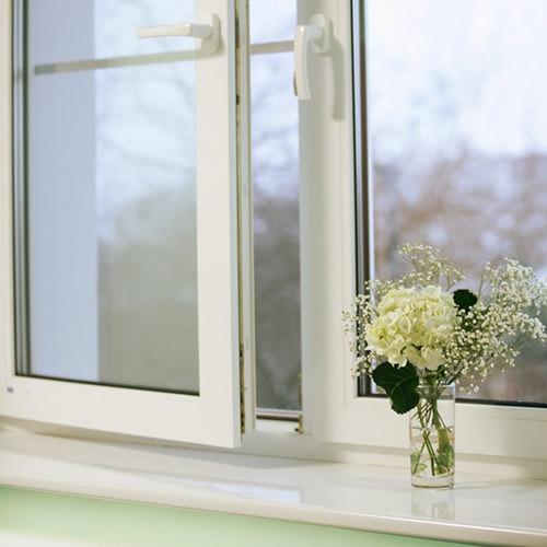 Пластиковые окна от фирмы Веко