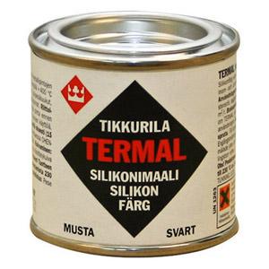 Термостойкая краска Tikkurila