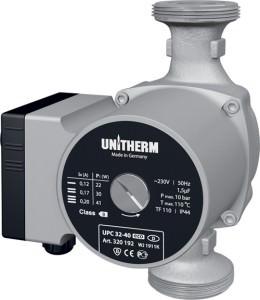 Циркуляционный насос Unitherm