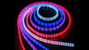 Светодиодный дюрафлекс для уличного освещения