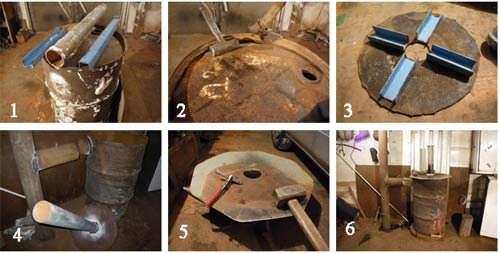 Инструкция по изготовлению бубафони