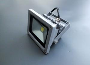 Светодиодный прожектор для уличного освещения