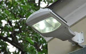 Уличный светодиодный прожектор