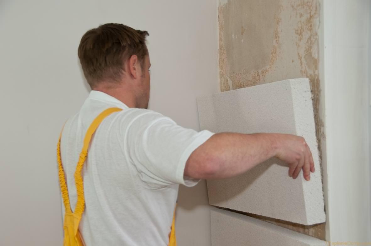 Как и чем утеплить квартиру изнутри своими руками без ремонта