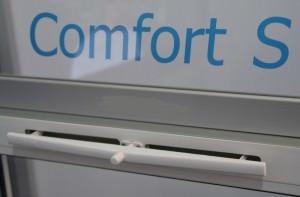 Клапан AirBox Comfort-S