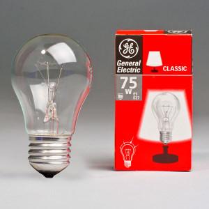 Лампа General Electric