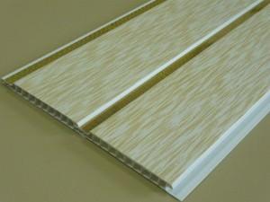 Пластиковая панель для потолка