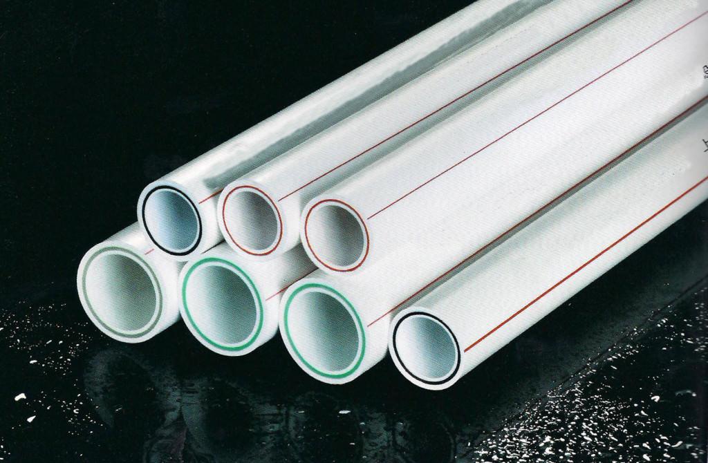 Полипиропиленовые трубы для отопления