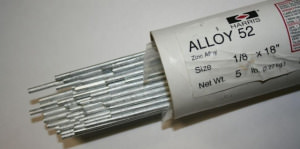 Припои для пайки алюминия