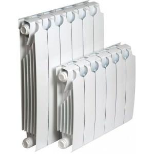Биметаллический радиатор отопления Sira