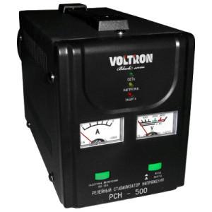 Стабилизатор напряжения для газового котла Voltron