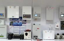 Стабилизаторы напряжения для газового котла