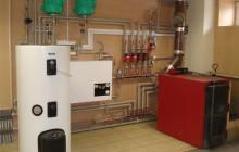 Теплоаккумулятор для котла отопления